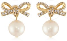 "kate spade new york ""Skinny Mini"" Pearl Drop Earrings kate spade new york,http://www.amazon.com/dp/B00G5BWK7Y/ref=cm_sw_r_pi_dp_EXiOsb1DFR3QH1YT"