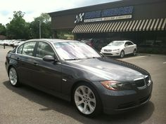 Used 2006 BMW 330 For Sale   Pensacola FL