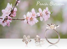 Peach Blossom serie