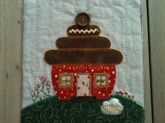 Huse fra Quilt my Design