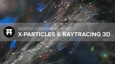 In this episode of DojoTV, we'll talk about getting started with X-Particles, the end of After Effects' raytracing 3D engine, new tutorials, and much more.  Links:  X-Particles Homepage: http://www.x-particles.com/  X-Particles Tutorial Extravaganza by Toolfarm: http://www.toolfarm.com/blog/entry/tutorial_tuesday_x_particles_x_travaganza  After Effects' 3D Future by Motionworks: http://motionworks.net/after-effects-3d-future/  Universe…