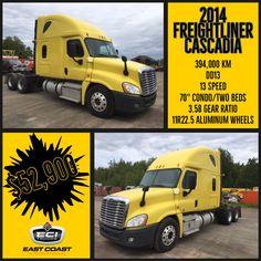 East Coast Int'l (@EIntl) on Twitter Heavy Duty Trucks, Used Trucks, Sale Promotion, Commercial Vehicle, Peterbilt, Cummins, Truck Parts, East Coast, Trailers