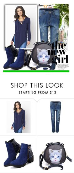 """Untitled #716"" by danijela-3 ❤ liked on Polyvore"