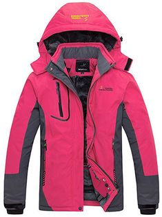 3b560e5656 15 Best Top 15 Best Ski Jackets In 2017 Reviews images