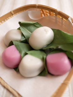 Mochi one of my favorite treats love ice cream