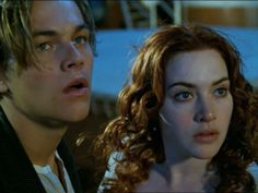 Titanic is a 1997 American film directed, by James Cameron. A fictionalized account of the sinking. Kate Titanic, Titanic Movie, Rms Titanic, Demi Moore, Great Films, Good Movies, Titanic Behind The Scenes, Kate Winslet And Leonardo, Titanic Photos