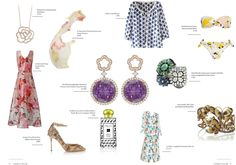 Our #Swarovski crystal cuffs  were looking particularly fabulous in this months @Cadogan VIP magazine. #accessories