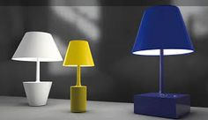 Image result for cool table lamps