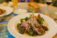 Check out the best French eateries and brasseries San Diego has to offer!