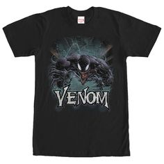(Tshirt Choose) Venom Jump [Teeshirt 2016] Hoodies, Funny Tee Shirts