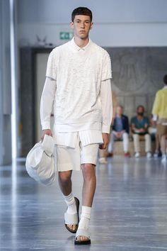 Andrea Pompilio Menswear Spring Summer 2015 Milan