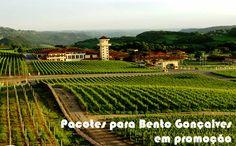 Pacotes em promoção para Bento Gonçalves em 2016 #bentogonçalves #serragaucha #viagem #pacotes