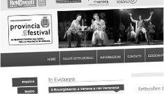 Provincia di Verona in Festival 2011 | Verona