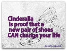 #Shoes #Fun #Quote