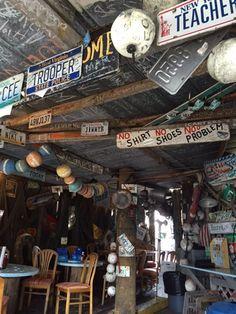 B.O.'s Fish Wagon Key West