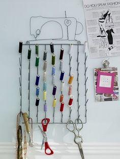 #bobinas #TudoOrganizado