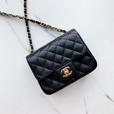 The best first Chanel bag? - Chase Amie - The best first Chanel bag?, The best first Chanel bag? - Chase Amie - The best first Chanel bag? Popular Handbags, Cute Handbags, Cheap Handbags, Chanel Handbags, Chanel Bags, Chanel Chanel, Handbags Online, Mini Chanel Bag, Latest Handbags