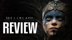Hellblade Senua's Sacrifice Official Review