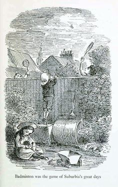 The Suburban Child Edward Ardizzone History Of Illustration, Children's Book Illustration, Edward Ardizzone, John Minton, Paint Photography, Black And White Illustration, Kids Writing, Vintage Children, Garden Art