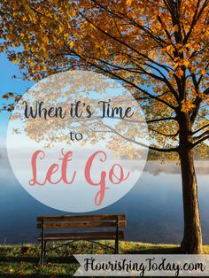 Are you having a hard time letting go of your children? As our kids grow up, sometimes we can be reluctant to send them out on their own. Here is a peak into some words of wisdom I found in the Bible that helps us through the process of letting go.