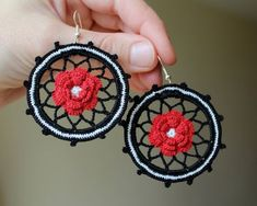 https://www.etsy.com/listing/189467279/hand-crochet-hoop-earrings-gift-ideas: