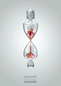 Organ Donation Ads