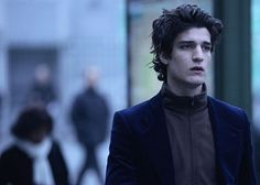Ma mémoire sale ... Louis Garrel | Flickr - Photo Sharing!