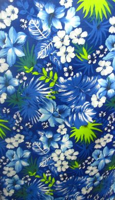 """Pure Cotton Fabric 41"""" Wide Floral Printed Crafting Dress Material By 1 Metre"""