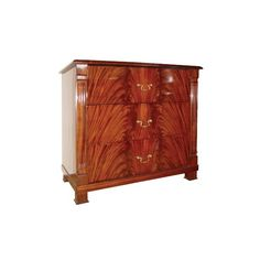 CHEST OF DRAWERS K30: £ 2,040. http://voytex-furniture.co.uk/home/94-chest-of-drawers-k30.html