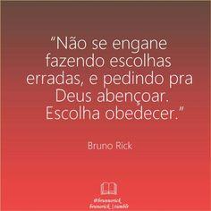 #BrunoRick #PedraEleita