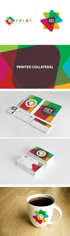 35 Creative and Beautiful Branding Identity Design examples