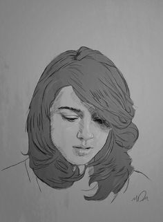 Allison Argent II by athingthatexists on DeviantArt