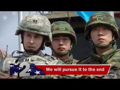 Live report from inside North Korea on latest threats - YouTube