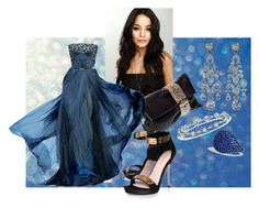 """Elie Saab"" by allykay-20 ❤ liked on Polyvore"