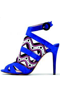 Nicholas Kirkwood ladies shoes