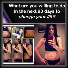 This is Rachel's Smith's story...     21 lbs down 84 total, BMW in 57 Days! ND in less than 5 #BOOM    For the full story check out my Facebook fan page by clicking on this image!