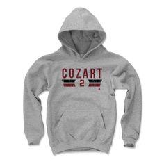 Zack Cozart Font R