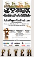 John Wayne Film Fest, Snyder, TX