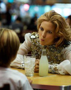 Kate Hudson Motivated Mommy