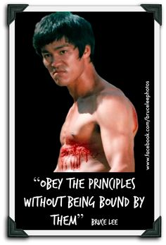 Brucelee | Mathnook.com #quotes #inspirations #learning #games #fun