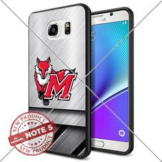 NEW Marist Red Foxes Logo NCAA #1272 Samsung Note 5 Black Case Smartphone Case Cover Collector TPU Rubber original by ILHAN [Metal BG] ILHAN http://www.amazon.com/dp/B0188GO2DI/ref=cm_sw_r_pi_dp_OLgMwb1NGVAVD