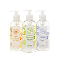 Bath and Body | Natural & Organic Skincare | The Honest Company