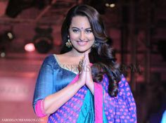 Sonakshi Sinha - love the hair