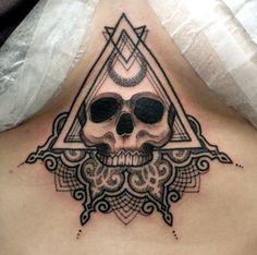 art-on-my-skin: Tattoo by Pedro Contessoto