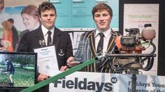 Attracting top students into the primary industry is expected to be the result of a new school subject. School Subjects, Farming, Attraction, Students, Study, Draw, News, Business, Top