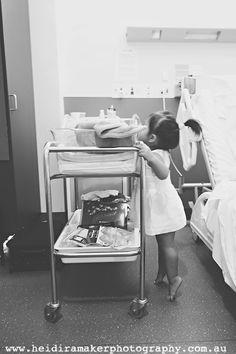 Sydney Newborn Photographer | Fresh 48 Session