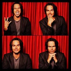 Tyler Blackburn of Pretty Little Liars and Ravenswood