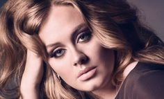 Gorgeous. Super talented. No hype dance required. Love Adele.