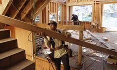 According to data from the National Association of Home Builders, as of May 2013, 4,480 single-family home buildi