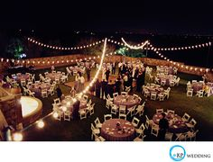 outdoor dance floor wedding reception layout   Take a look below at a few of our Bella Collina weddings. To discuss ...
